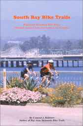 South Bay Bike Trails by Conrad J. Boisvert