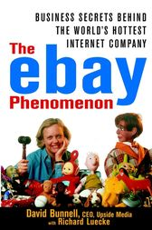 The ebay Phenomenon by David Bunnell