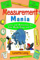 Measurement Mania by Lynette Long