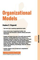 Organizational Models