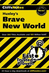 Huxley's Brave New World by Warren Paul