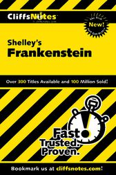 Shelley's Frankenstein by Jeff Coghill