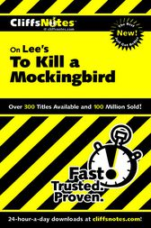 Lee's To Kill a Mockingbird