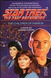 The Children of Hamlin by Carter Carmen