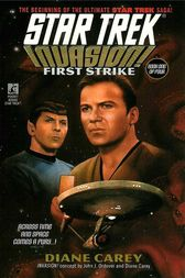 Star Trek: First Strike