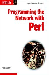Programming the Network with Perl by Paul Barry