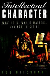 Intellectual Character by Ron Ritchhart