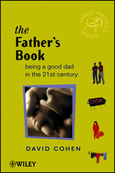 The Fathers Book by David Cohen
