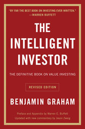 The Intelligent Investor, Rev. Ed by Benjamin Graham