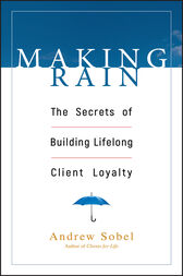 Making Rain by Andrew Sobel