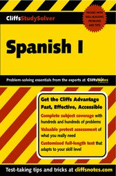 Spanish I by Gail Stein