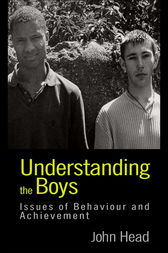 Understanding the Boys by Dr John Head