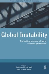 Global Instability by John Grieve-Smith