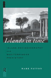Islands in Time by Mark Patton