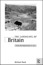 The Landscape of Britain by Dr Michael Reed *Nfa*