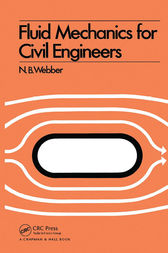Fluid Mechanics for Civil Engineers