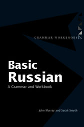 Basic Russian by Sarah Smyth