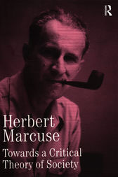 herbert marcuse negations essays in critical theory Get textbooks on google play rent and save from the world's largest ebookstore read, highlight, and take notes, across web, tablet, and phone.