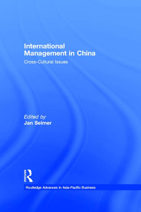 cross cultural doing business in china essay