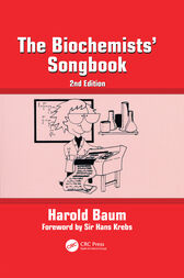 Biochemists' Song Book by Harold Baum