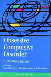 Obsessive Compulsive Disorders by Naomi Fineberg