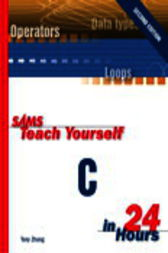Sams Teach Yourself C in 24 Hours, Adobe Reader