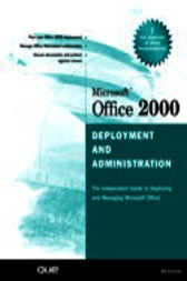 Microsoft Office 2000 Deployment and Administration, Adobe Reader by Bill Camarda