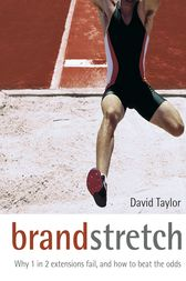 Brand Stretch by David Taylor