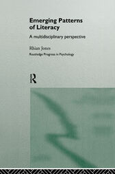 Emerging Patterns of Literacy by Rhian Jones