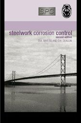Steelwork Corrosion Control by D.A. Bayliss