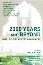 2000 Years and Beyond by David Archard