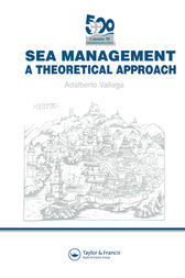Sea Management by Adalberto Vallega
