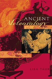 Ancient Meteorology by Liba Taub