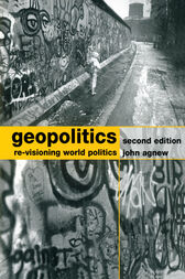 Geopolitics by John Agnew