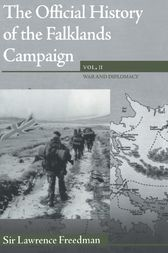 The Official History of the Falklands Campaign, Volume 2