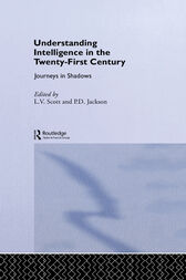 Understanding Intelligence in the Twenty-First Century by Peter Jackson