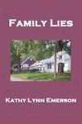 Family Lies (formerly Separated Sisters) by Kathy Lynn Emerson