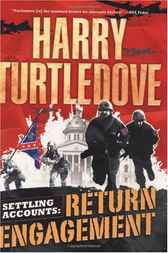 Return Engagement by Harry Turtledove