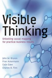 Visible Thinking by John M. Bryson