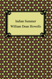 Indian Summer by William Dean Howells