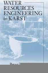 Water Resources Engineering in Karst by Petar Milanovic