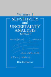 Sensitivity & Uncertainty Analysis, Volume 1 by Dan G. Cacuci