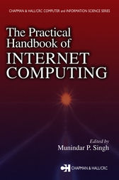 Practical Handbook of Internet Computing