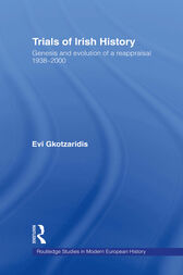Trials of Irish History by Evi Gkotzaridis