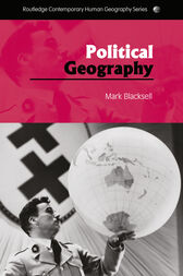 Political Geography by Mark Blacksell