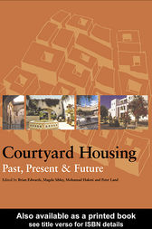 Courtyard Housing