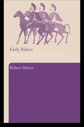Early Riders by Robert Drews