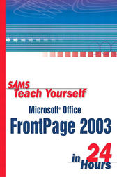 Sams Teach Yourself Microsoft Office FrontPage 2003 in 24 Hours, Adobe Reader