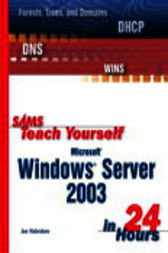 Sams Teach Yourself Microsoft Windows Server 2003 in 24 Hours, Adobe Reader by Joe Habraken