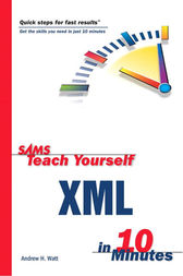 Sams Teach Yourself XML in 10 Minutes, Adobe Reader